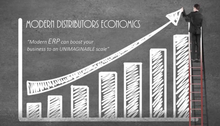 How ERP can boost your business