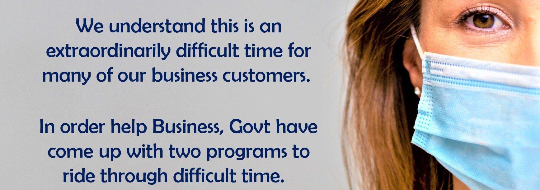gov scheme poster