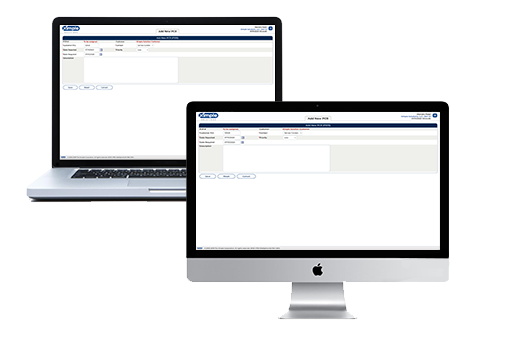 Customer ERP Systems