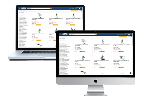 Ecommerce ERP Systems