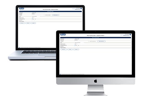 Sales ERP System