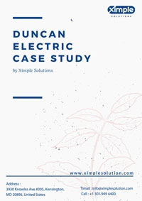 Duncan Electric Case Study